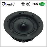 L6500 PPの円錐形が付いている6.5インチの織物のドームのツィーターの専門の音声