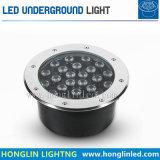 안마당 경로 LED 옥외 36W LED 지하 빛
