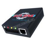 3 In1 Emmcのアダプターが付いているJtag容易なZ3X Boxjtagプロボックス(JTAGボックスおよびJTAGのファインダー)