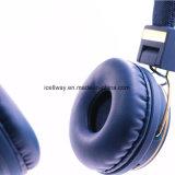 Modelos sem fio Foldable por atacado dos auriculares de Bluetooth do auscultadores da fábrica