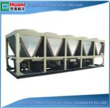 охладитель теплового насоса 120kw для охлаждать и системы отопления