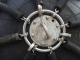 ドックおよびボートのための海洋のゴム製フェンダー
