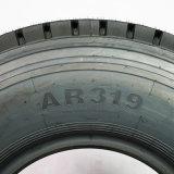 Todos los neumáticos de TBR Acero 12.00R20 con una excelente capacidad de transporte
