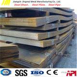 Kohlenstoff-niedrige Legierungs-Zelle-Stahlplatte der QualitätsA36/A529