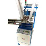 새로운 기술 공구에 의하여 2017년 Qipang 자동적인 꿰매는 스레드 레테르를 붙이는 기계