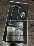 セリウム、FDA (SR2202)が付いている新しい3m LittmannのマスターのクラシックIIの聴診器