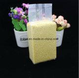 동결된 진공 음식 급료 투명한 비닐 봉투