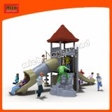 New Products Combine Equipments Rotomolding Outdoor Playground