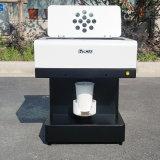 Máquina de la impresora del café de Selfie del arte de Latte con tinta comestible