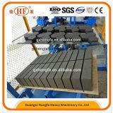 機械セメントの煉瓦作成機械を作るコンクリートブロック