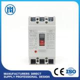 PV Stroomonderbreker van het Geval van het Systeem van de Macht 500V gelijkstroom de MCCB Gevormde 3p, 4p, 125A~800A