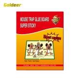 El control de roedores Trampa de pegamento/Super Sticky rata cola de ratón de la Junta Trampa