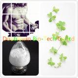 Positives rohes Steroid Puder orales Dianabol/Dbol für Muskel-Stärke