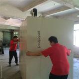 TM-201 Pulverizar Serigrafia Cabinet Forno Industrial