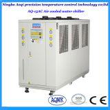 El agua de refrigeración de desplazamiento de la máquina enfriadora de agua con diferentes tipos