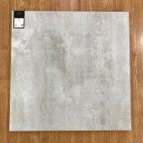 Concept italien du bois en pierre de béton carreaux en porcelaine (OTA602-CENDRES)