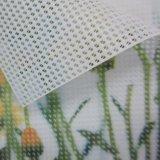Bandiera rivestita della maglia di alta qualità di Unisign