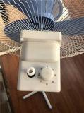 Ventilateur statif avec la lumière Ventilateur électrique Accueil ventilateur statif