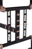 장방형 철 수관 테이블