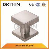 ALF001 de kleine Vierkante Knop van de Deur van het Roestvrij staal van de Knop