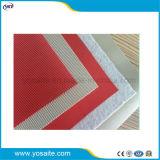1.5Mm TPO Polyester Membrane imperméable d'étanchéité de toit