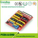 Conjunto rígido sem chumbo do PWB da placa de circuito de SMT