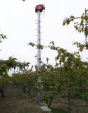 Ventilatore agricolo usato come prevenzione di gelo della pianta di tè (FSJD-5.5)