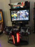 Het huis van Dode het Ontspruiten van de Arcade In werking gestelde Spelen 55 van de Machine Muntstuk LCD Huis van de Dode het Ontspruiten 4 Machine van het Spel van de Arcade