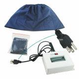 Utilisation de agrandissement UV 220V-240V de salon de STATION THERMALE de soins de la peau de test cutané de soins de la peau de la lampe de l'en bois de lumière de lampe de peau lampe en bois neuve en bois UV d'analyseur de PRO