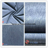 Twill-Polyesterspandex-Ausdehnungs-Gewebe für Kleid