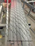 格好良い低価格の建築材料としてアルミニウム格子