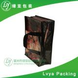 Sac d'emballage de empaquetage non tissé de sac promotionnel de sac de traitement de pp