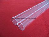 Manguito de tubo de cuarzo de sílice para desinfección de aire de la lámpara UV