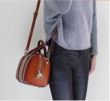 Guangzhou Factory Ladies Wholesale Designer Handbags Fashion PU Leather Handbags