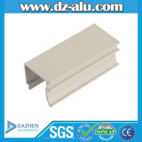 Профиль квадратной пробки алюминиевый делает двери и Windows в рынке эфиопии