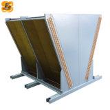 Tipo asciutto industriale dispositivo di raffreddamento di aria per il centro dati & il sistema solare