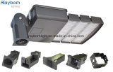 IP66 Outdoor 200watts SMD LED pour éclairage de rue carré/lot/panneaux de stationnement