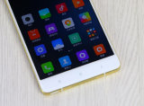 Оптовый экран LCD с цифрователем касания и агрегатом рамки для примечания Xiaomi