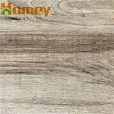 Pavimentazione di legno di Spc di serie di vendita calda rapida di scatto