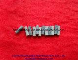 Alta porosidad E-cigarrillo mecha de cerámica