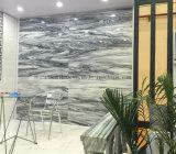 Marbre blanc d'onde de montagne de la Chine