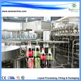 Gaz CO2 pour les boissons gazeuses Machine