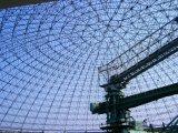 De geprefabriceerde Structuur van het Staal van de Workshop van de Structuur van het Staal