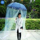 2018 Nouvelle arrivée de bonne qualité Une tempête de pluie 23pouce parapluie complet du corps