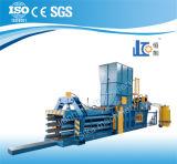 Por completo prensa horizontal automática Hba100-110110 para el papel del Waster
