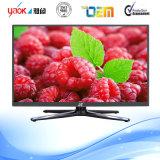 Наилучший эффект 3D Super LED TV Active Shutter 3D 32-дюймовый телевизор со светодиодной технологией