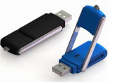 Classic Pendrive USB Memory Stick marca promocional de giro