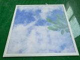 Небо сцену квадратные светодиодные потолочные панели для украшения