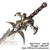 Wow Frostmourne Espadas 122cm HK777GS