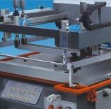Tmp-120140 planas de gran capacidad de Serigrafía de la Máquina para embalaje
